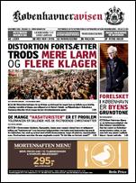 Klik og hent en pdf-version af Københavneravisen - november 2018
