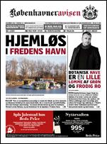Klik og hent en pdf-version af Københavneravisen - december 2018