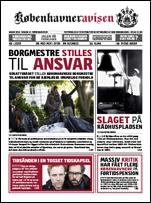 Klik og hent en pdf-version af Københavneravisen - januar 2019