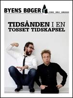 Klik og hent en pdf-version af Byens Bøger - Københavneravisen - januar 2019