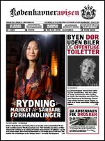 Klik og hent en pdf-version af Københavneravisen - februar 2019
