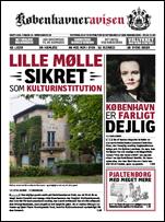 Klik og hent en pdf-version af Københavneravisen - marts 2019