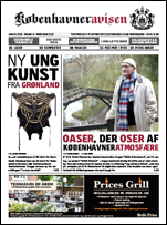 Klik og hent en pdf-version af Københavneravisen - juni/juli 2019