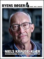 Klik og hent en pdf-version af Byens Bøger - Københavneravisen - juni/juli 2019