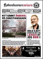 Klik og hent en pdf-version af Københavneravisen - december 2019