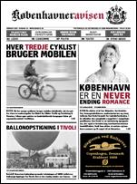 Klik og hent en pdf-version af Københavneravisen - februar 2020