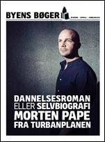 Klik og hent en pdf-version af Byens Bøger - Københavneravisen - december 2015