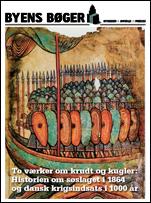 Klik og hent en pdf-version af Byens Bøger - Københavneravisen - november 2014