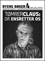 Klik og hent en pdf-version af Byens Bøger - Københavneravisen - november 2015