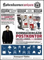 Klik og hent en pdf-version af Københavneravisen - december 2014