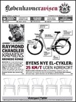 Klik og hent en pdf-version af Københavneravisen - juni 2014