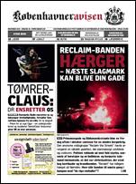 Klik og hent en pdf-version af Københavneravisen - november 2015