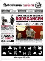 Klik og hent en pdf-version af Københavneravisen - oktober 2014