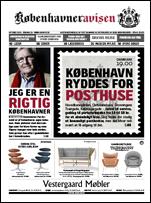 Klik og hent en pdf-version af Københavneravisen - oktober 2015