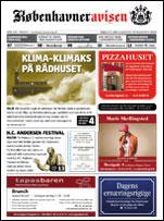 Klik og hent en pdf-version af Københavneravisen - april 2009
