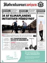 Klik og hent en pdf-version af Københavneravisen - april 2010