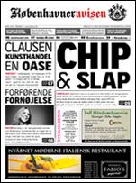 Klik og hent en pdf-version af Københavneravisen - april 2011