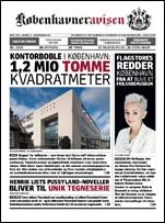 Klik og hent en pdf-version af Københavneravisen - april 2016