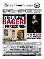 Klik og hent en pdf-version af Københavneravisen - april 2017