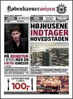 Klik og hent en pdf-version af Københavneravisen - april 2018