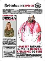 Klik og hent en pdf-version af Københavneravisen - april 2019