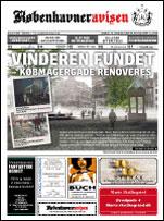 Klik og hent en pdf-version af Københavneravisen - august 2008