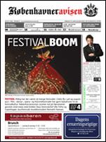Klik og hent en pdf-version af Københavneravisen - august 2009
