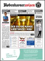 Klik og hent en pdf-version af Københavneravisen - august 2010