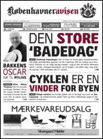 Klik og hent en pdf-version af Københavneravisen - august 2012