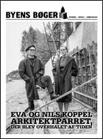 Klik og hent en pdf-version af Byens Bøger - Københavneravisen - april 2017