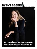 Klik og hent en pdf-version af Byens Bøger - Københavneravisen - april 2018