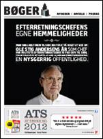 Klik og hent en pdf-version af Byens Bøger - Københavneravisen - december 2012