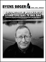 Klik og hent en pdf-version af Byens Bøger - Københavneravisen - februar 2016
