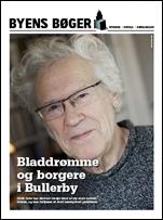 Klik og hent en pdf-version af Byens Bøger - Københavneravisen - februar 2017
