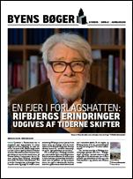 Klik og hent en pdf-version af Byens Bøger - Københavneravisen - januar 2016