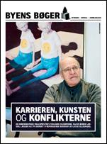 Klik og hent en pdf-version af Byens Bøger - Københavneravisen - januar 2017