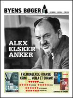 Klik og hent en pdf-version af Byens Bøger - Københavneravisen - juni 2015