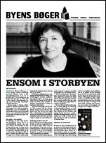 Klik og hent en pdf-version af Byens Bøger - Københavneravisen - juni 2016