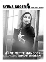 Klik og hent en pdf-version af Byens Bøger - Københavneravisen - juni 2017