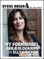 Klik og hent en pdf-version af Byens Bøger - Københavneravisen - juni 2018