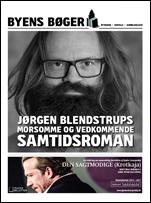 Klik og hent en pdf-version af Byens Bøger - Københavneravisen - november 2016