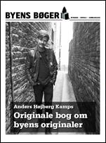 Klik og hent en pdf-version af Byens Bøger - Københavneravisen - oktober 2016