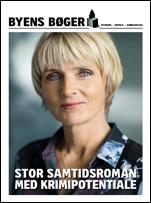 Klik og hent en pdf-version af Byens Bøger - Københavneravisen - oktober 2017