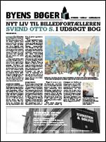 Klik og hent en pdf-version af Byens Bøger - Københavneravisen - september 2016