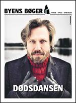 Klik og hent en pdf-version af Byens Bøger - Københavneravisen - september 2018