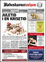 Klik og hent en pdf-version af Københavneravisen - december 2008