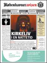 Klik og hent en pdf-version af Københavneravisen - december 2009