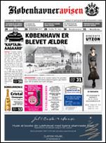 Klik og hent en pdf-version af Københavneravisen - december 2010