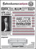 Klik og hent en pdf-version af Københavneravisen - december 2012