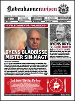 Klik og hent en pdf-version af Københavneravisen - december 2016